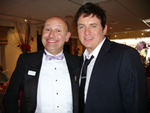 Jed & Shane Ritchie