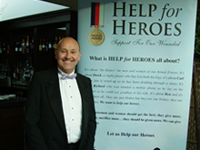 Jed - Help For Heroes